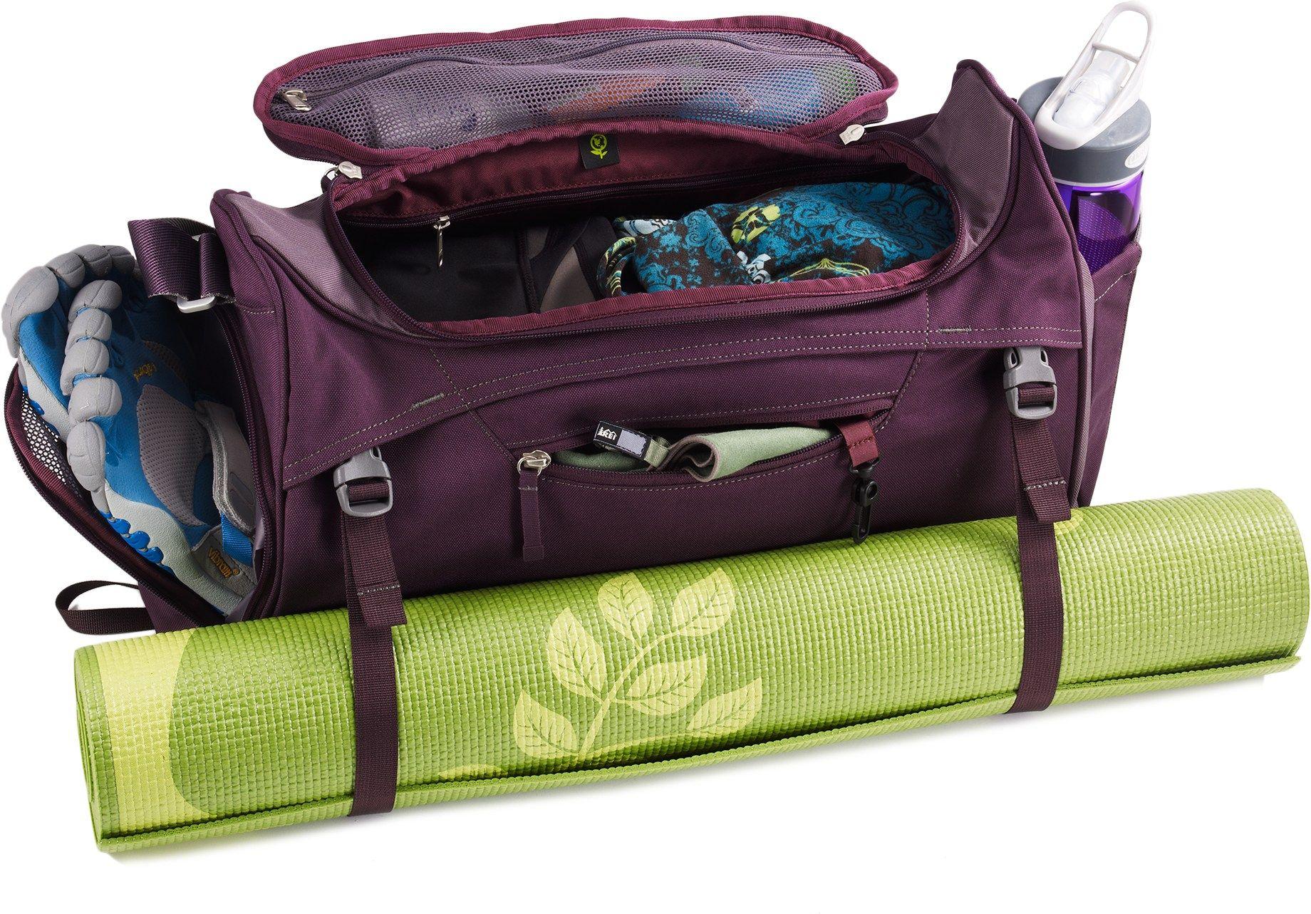 REI Balance Gym Bag - Women s - Special Buy at REI-OUTLET.com ... 4edcd187b749d