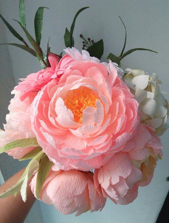 DIY KIT Handmade Crepe Paper Japanese Camellia Flower/'s Kit with Video Tutorial