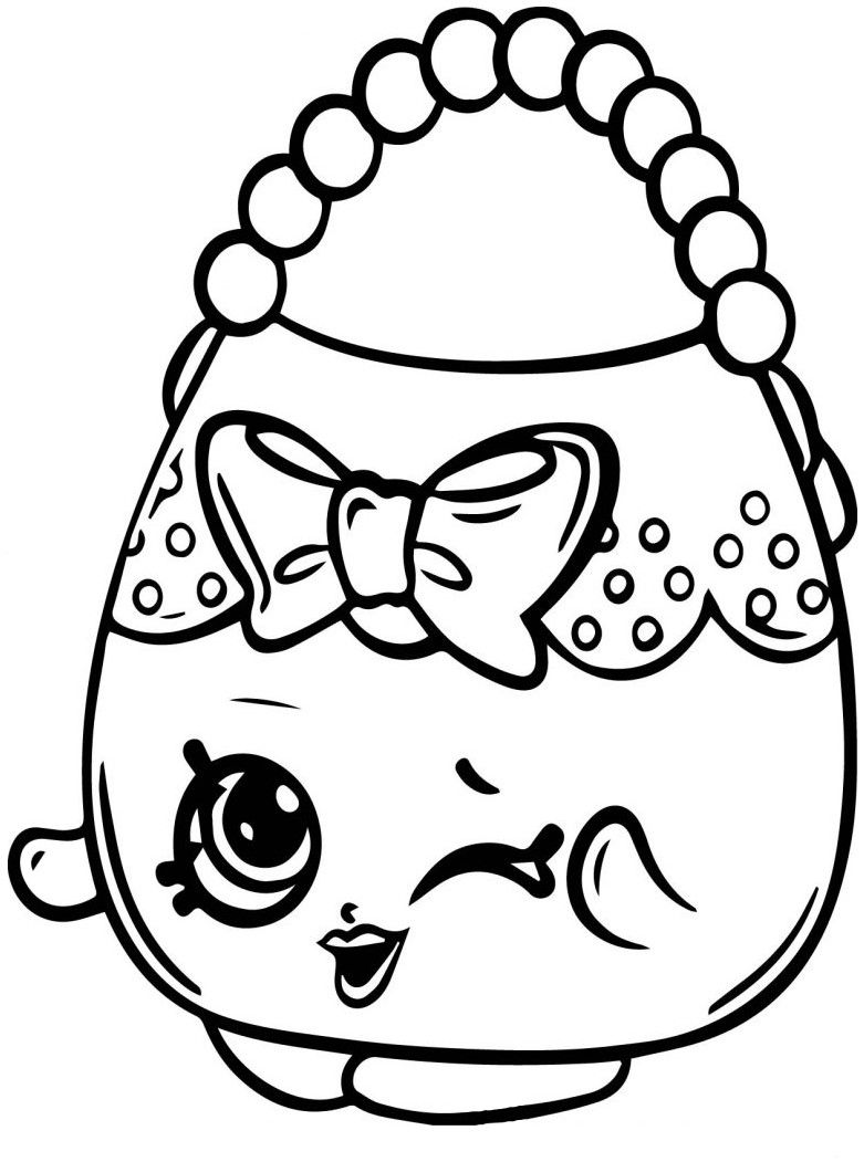 Shopkins Sumochka Shopkin Coloring Pages Shopkins Colouring Pages Shopkins Picture