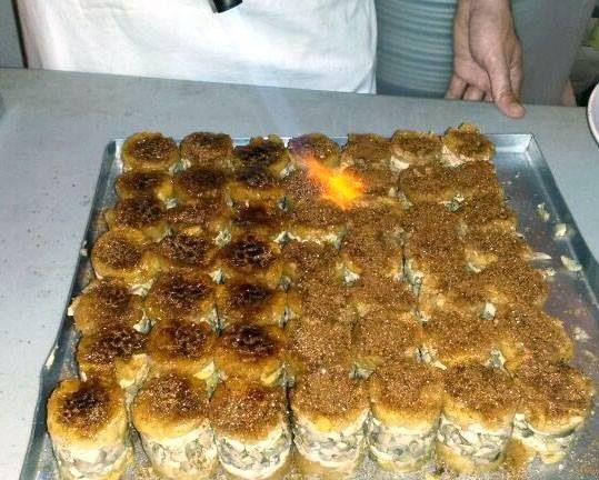 Trabajo equipo La Alacena Catering (con imágenes) | Alacena