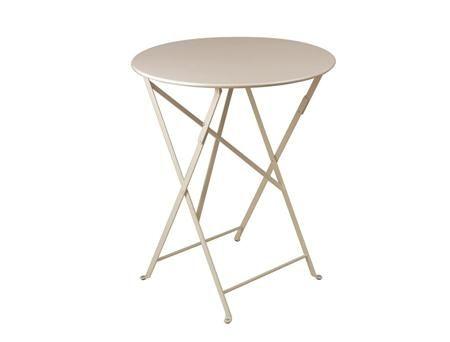 Fermob® Folding 24 Inch Bistro Table