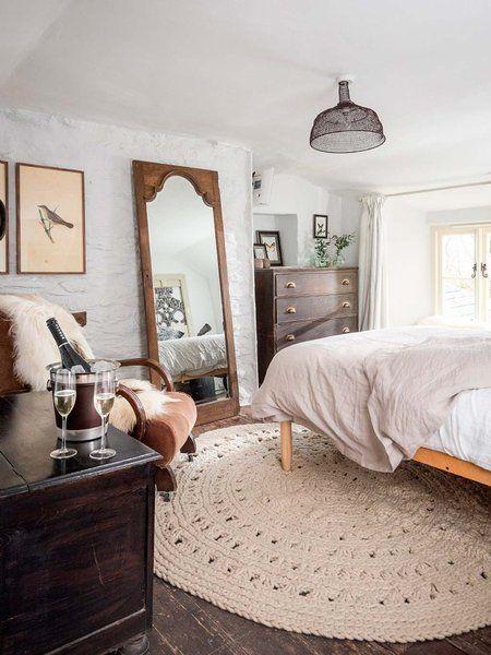Una casa de campo de estilo ingl s rooms decoracion for Casa de campo de estilo ingles decoracion