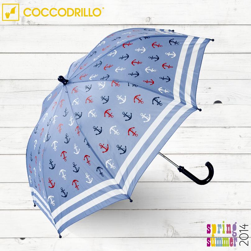 Coccodrillo Parasole Dla Dziewczynek I Chlopcow Umbrella