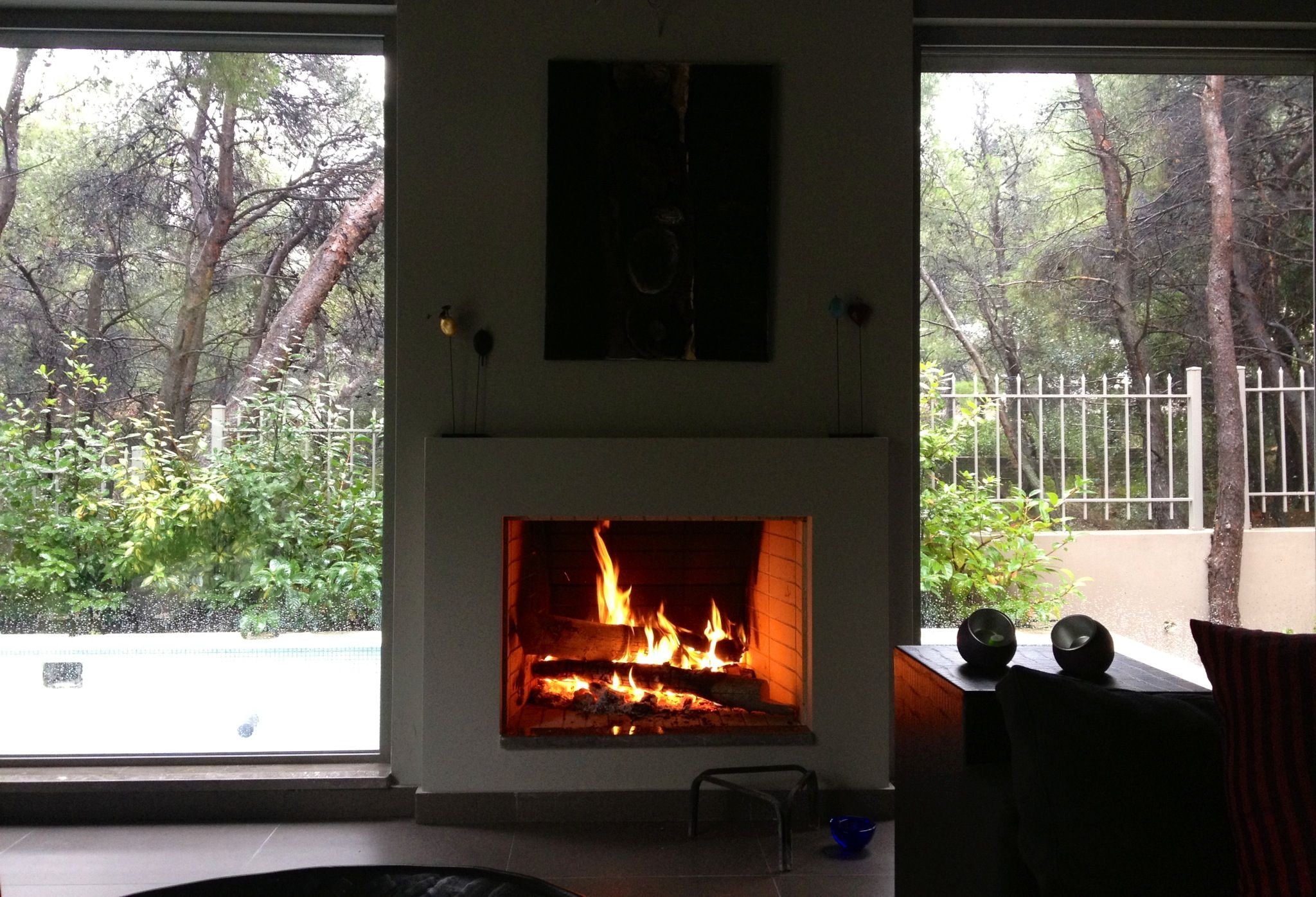 fire and water apartments pinterest sliding glass door wood