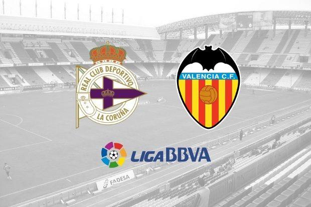 Deportivo La Coruna Vs Valencia Predictions Betting Tips Match Previews Spanish La Liga Monday 31 October 2016 Deportivo La Coruna La Coruna Real Madrid