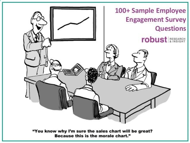Sample Employee Engagement Survey Questions  Business Online