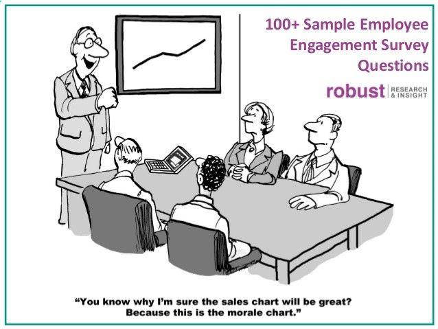 Sample Employee Engagement Survey Questions  Business Online