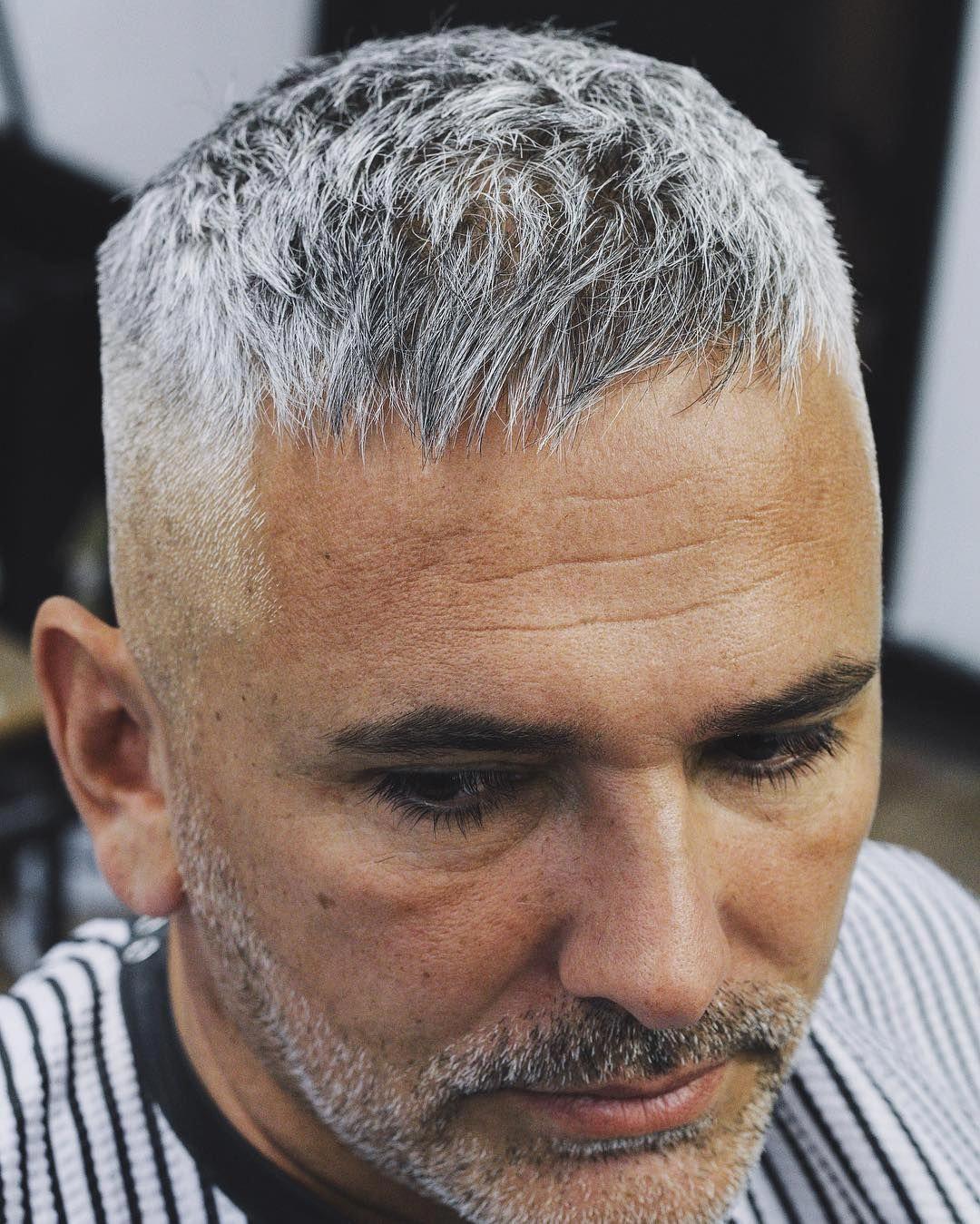 16+ How to cut older mens balding hair ideas