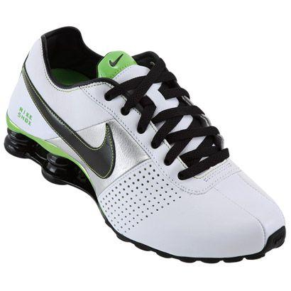 Tênis Nike Shox Deliver  34d27202fed9