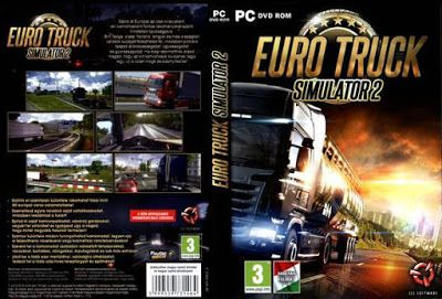 Download Euro Truck Simulator 2 Full Cracked Game Free For