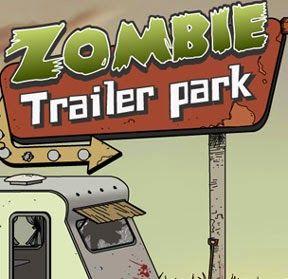 Zombie Trailer Park Unblocked Parque Jogos Online Jogos