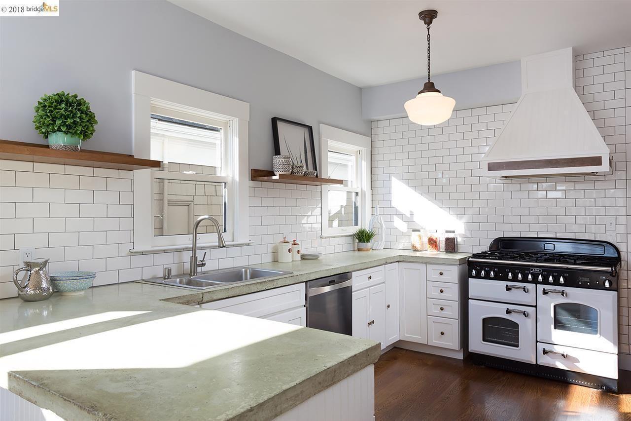 489 McAuley St, Oakland, CA 94609 | Kitchen, Kitchen ...