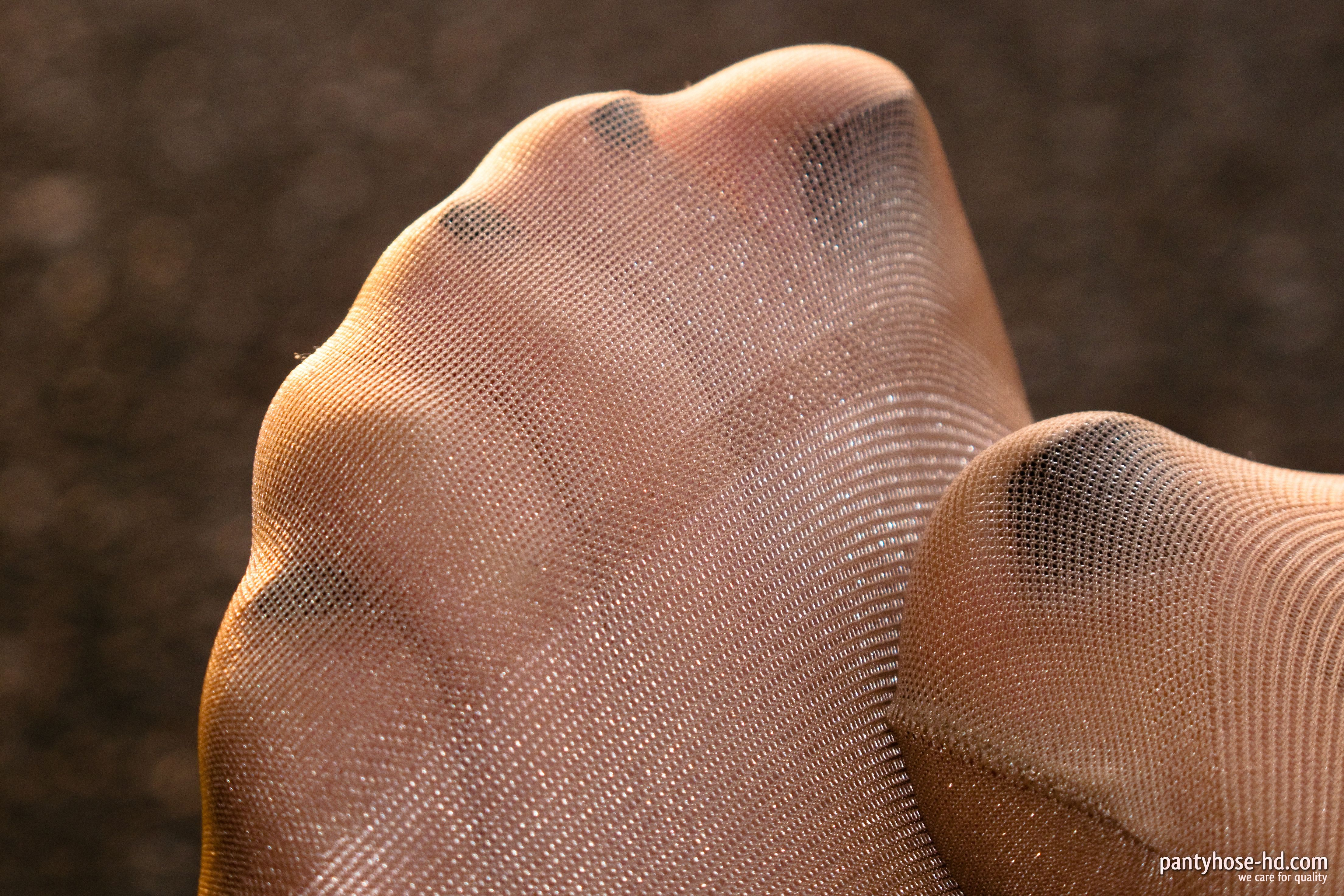 Hd pantyhose feet