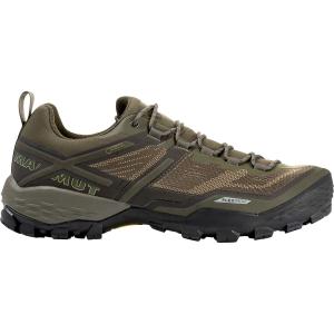 Photo of Mammut Ducan Low GTX Hiking Shoe – Men's