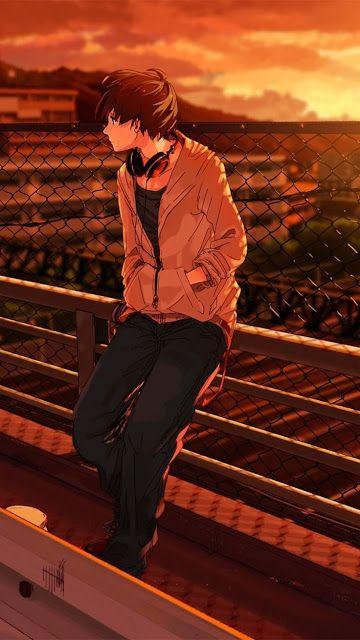 Top 12 Anime Art Hd Wallpaper In 2020 Cool Anime Guys Cute Anime Guys Handsome Anime