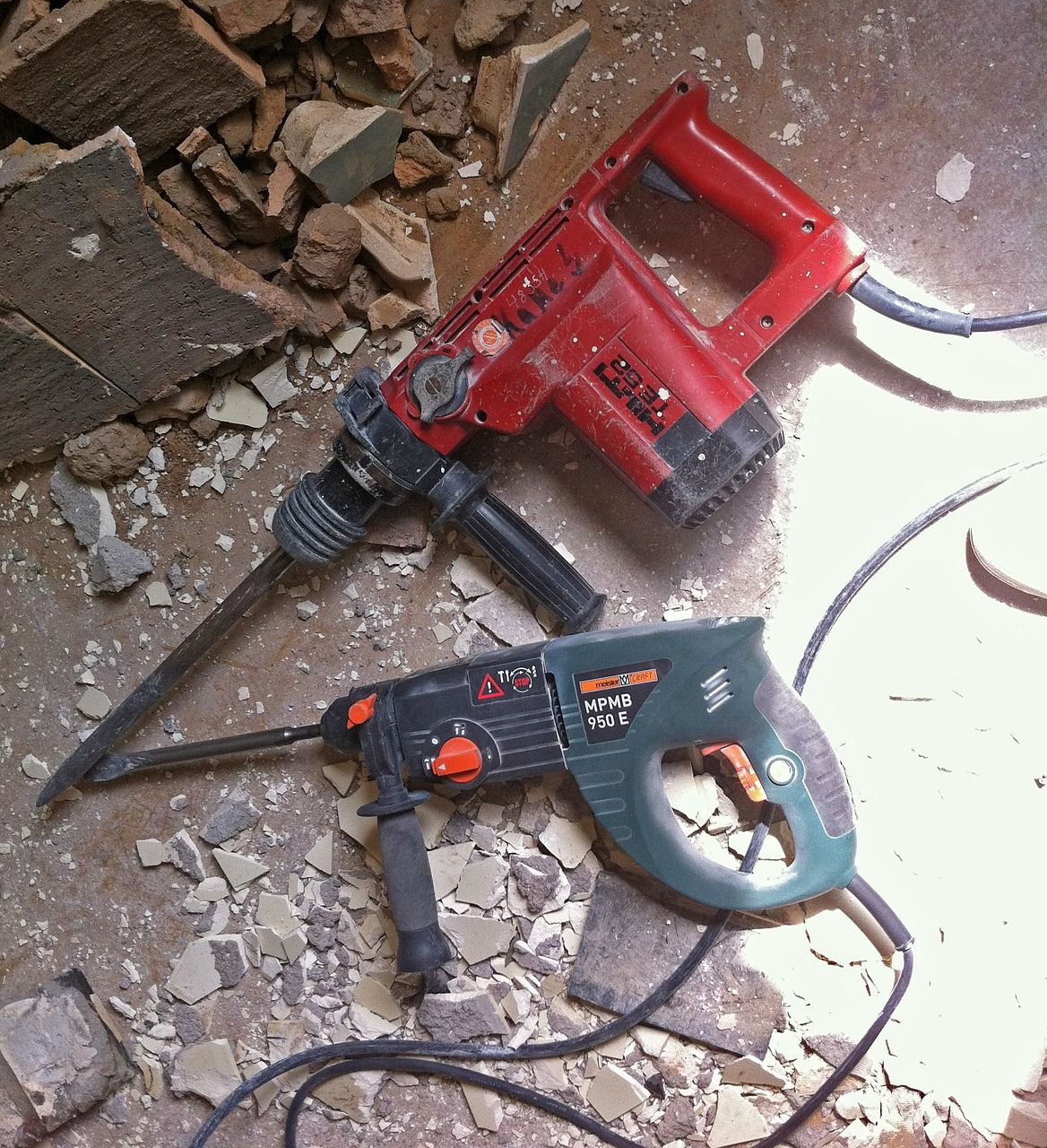 14 Of The Best Demolition Tools For Light Heavy