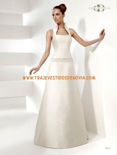 9910 vestido de novia giorgio novias | vestidos de novia barcelona