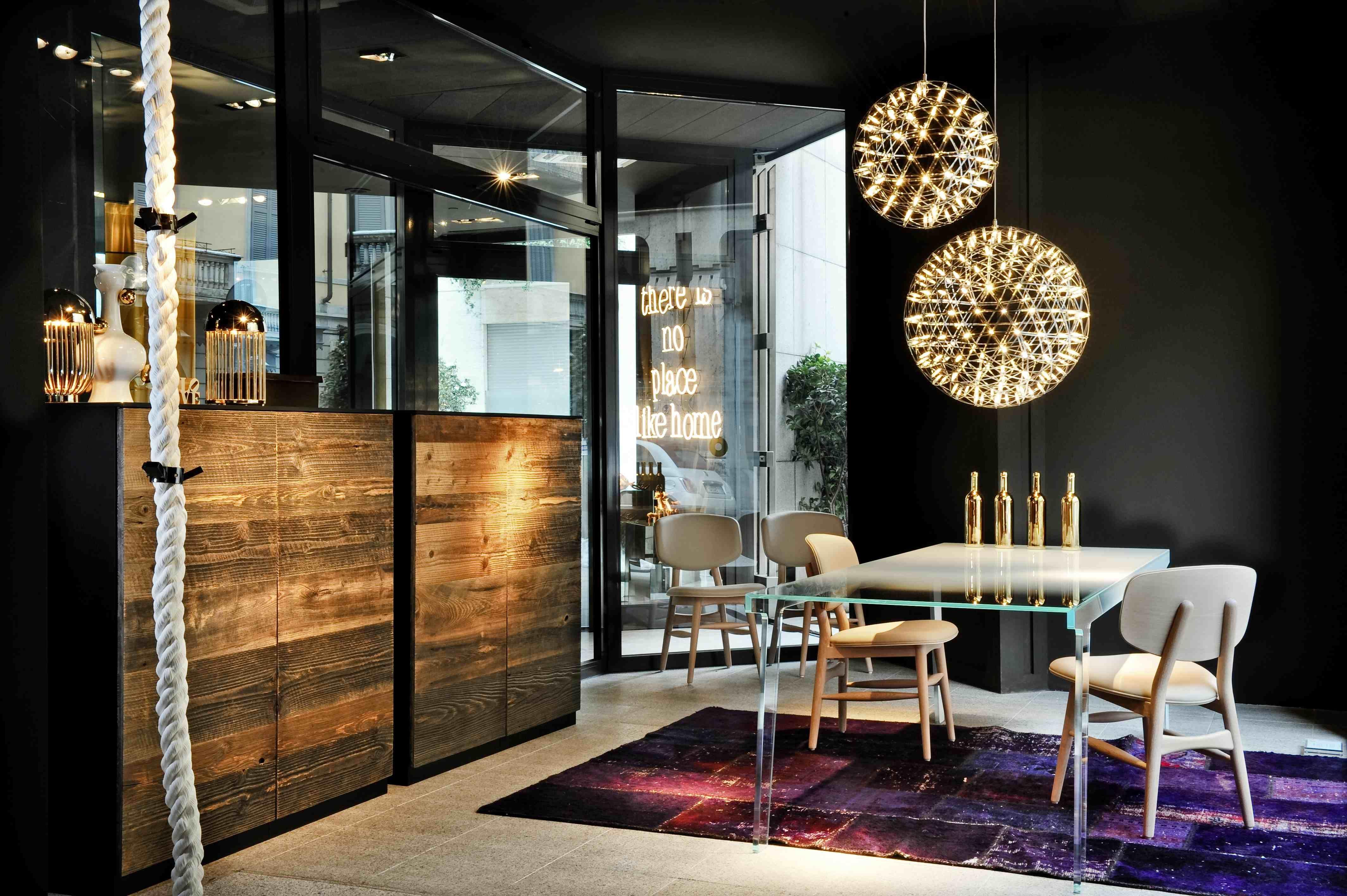 Spazio Pontaccio Milano - The Design Boutique