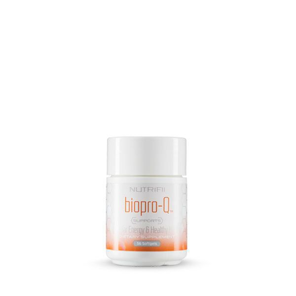 Unisex Organic Biopro-Q CoQ-10 Vitamin Ubiquinol Supplements  #BiproQ