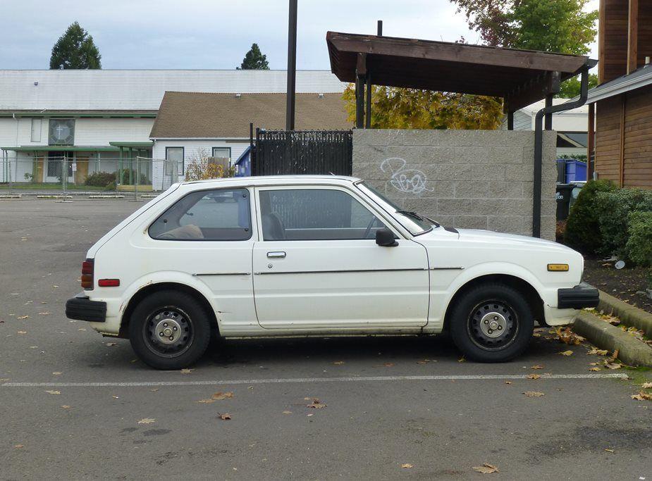 Civic 1980