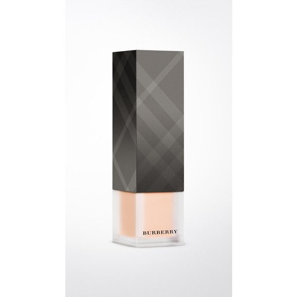 Burberry Cashmere SPF 20 – Ochre No.20 (2,895 PHP) ❤ liked on Polyvore featuring beauty products, makeup, face makeup, foundation, liquid foundation, burberry, burberry foundation and spf foundation