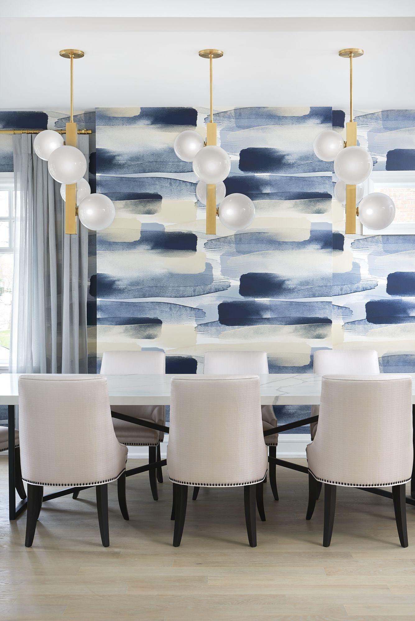 Edgar | Ali Budd Interiors | Decor ideas | Pinterest | Dining ...
