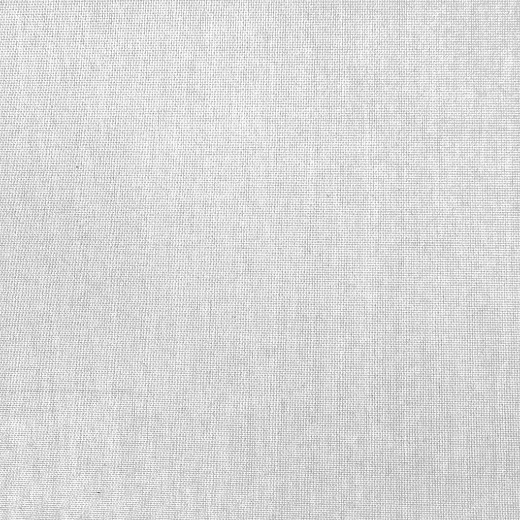 White Canvas Texture Background With Delicate Striped Seamless