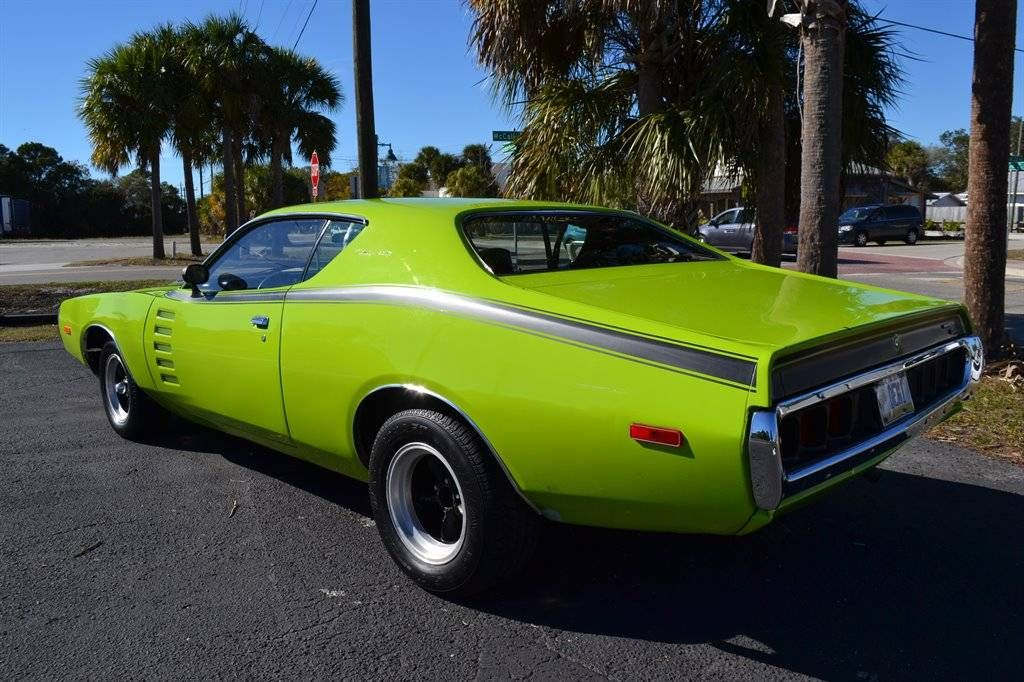 1972 Dodge Charger for sale #1913905 - Hemmings Motor News | Cars ...