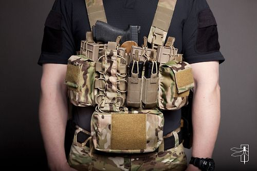 Micro-Chest RIg
