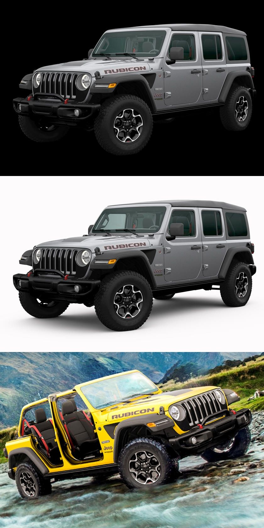 It S Official The Most Off Road Capable Jeep Wrangler Is Back In 2020 Jeep Wrangler Jeep Wrangler Rubicon Jeep