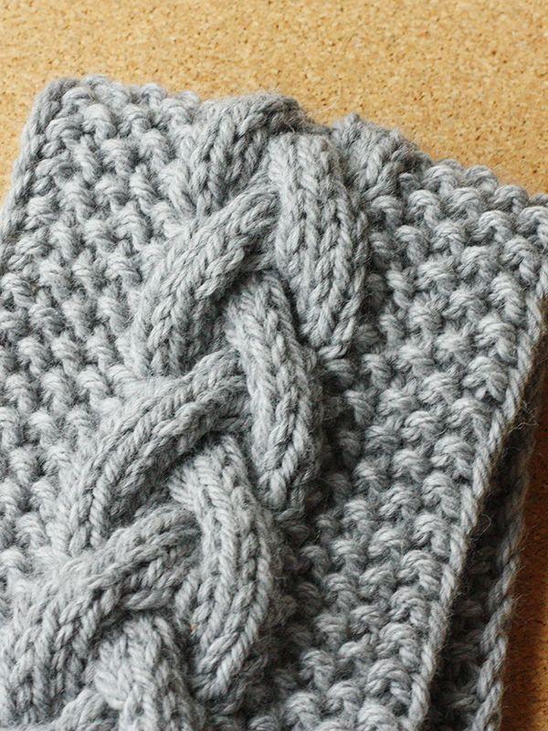 Calisson Chunky Wt Yarn Free Pattern Artsy Ideas Needlework