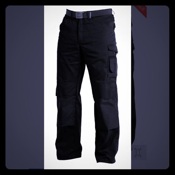 Nwt Black Skillers Workwear Kneepad Pants These Are The Best Work