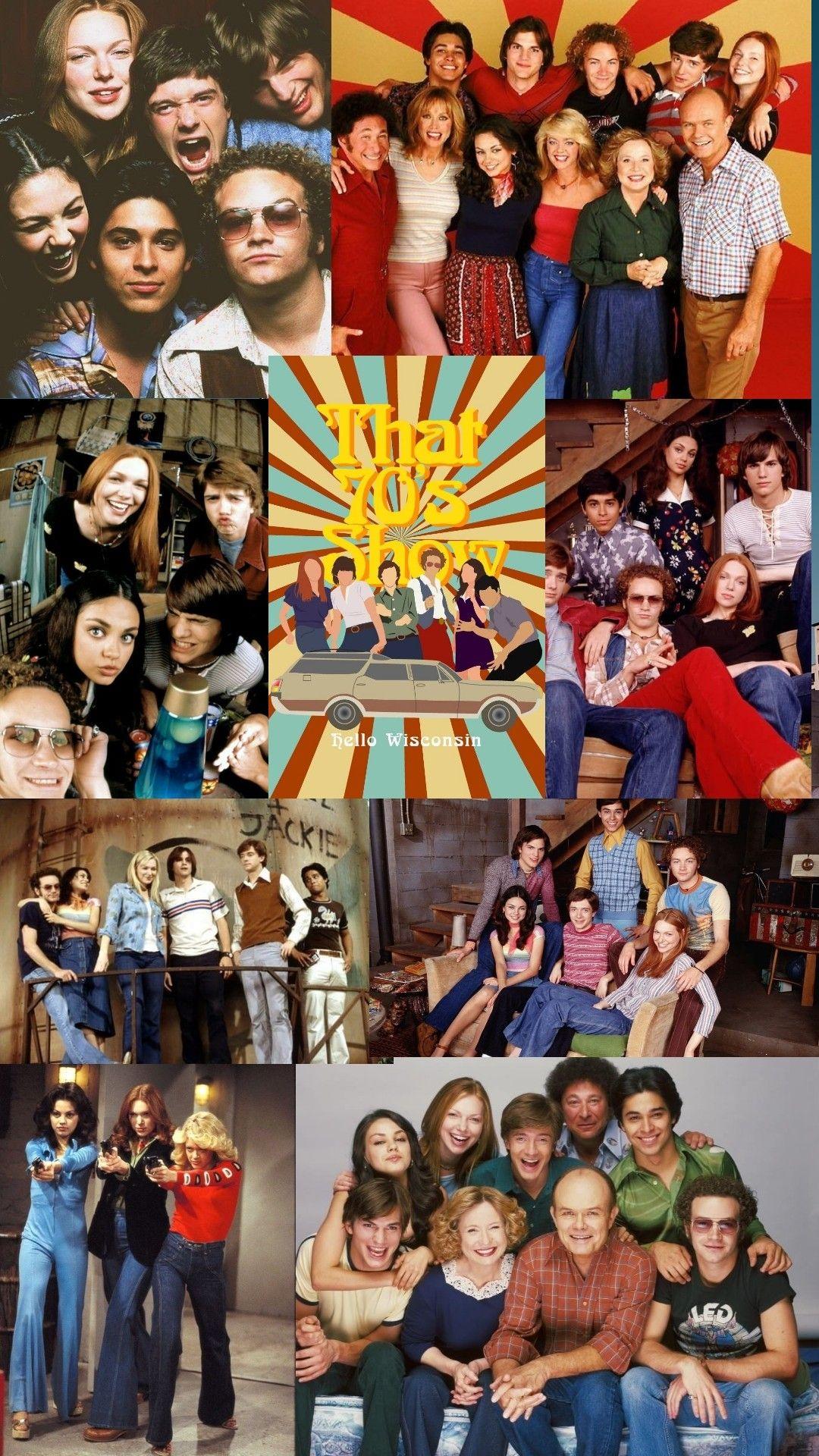 Wallpaper De That 70s Show That 70s Show That 70s Show Memes 70 Show