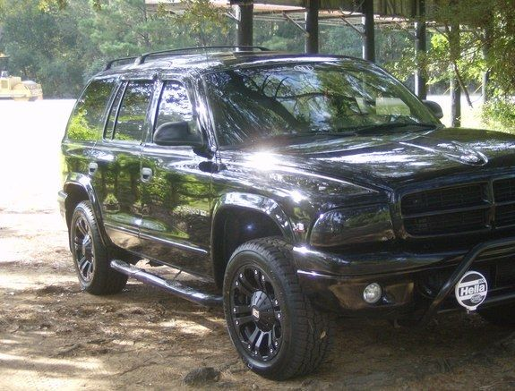 Check Out Customized Thebeast91 S 1998 Dodge Durango Photos Parts Specs Dodge Durango Dodge Durango