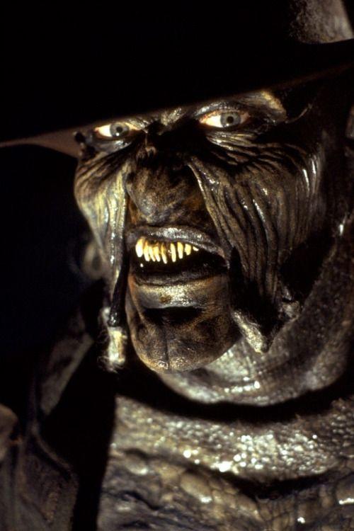 Pin By Erika Adams On Creepy Spooky Horror Jeepers Creepers Horror Movie Icons Horror Movie Characters