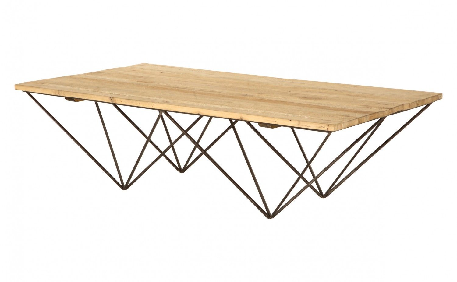 Gorgeous! | Hutton Coffee Table