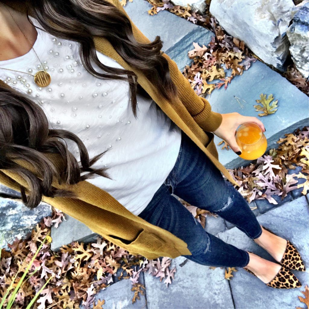 Top 10 Items of the Week #leopardshoesoutfit