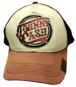 Cash Trucker Hat  d10b8cc3cf0