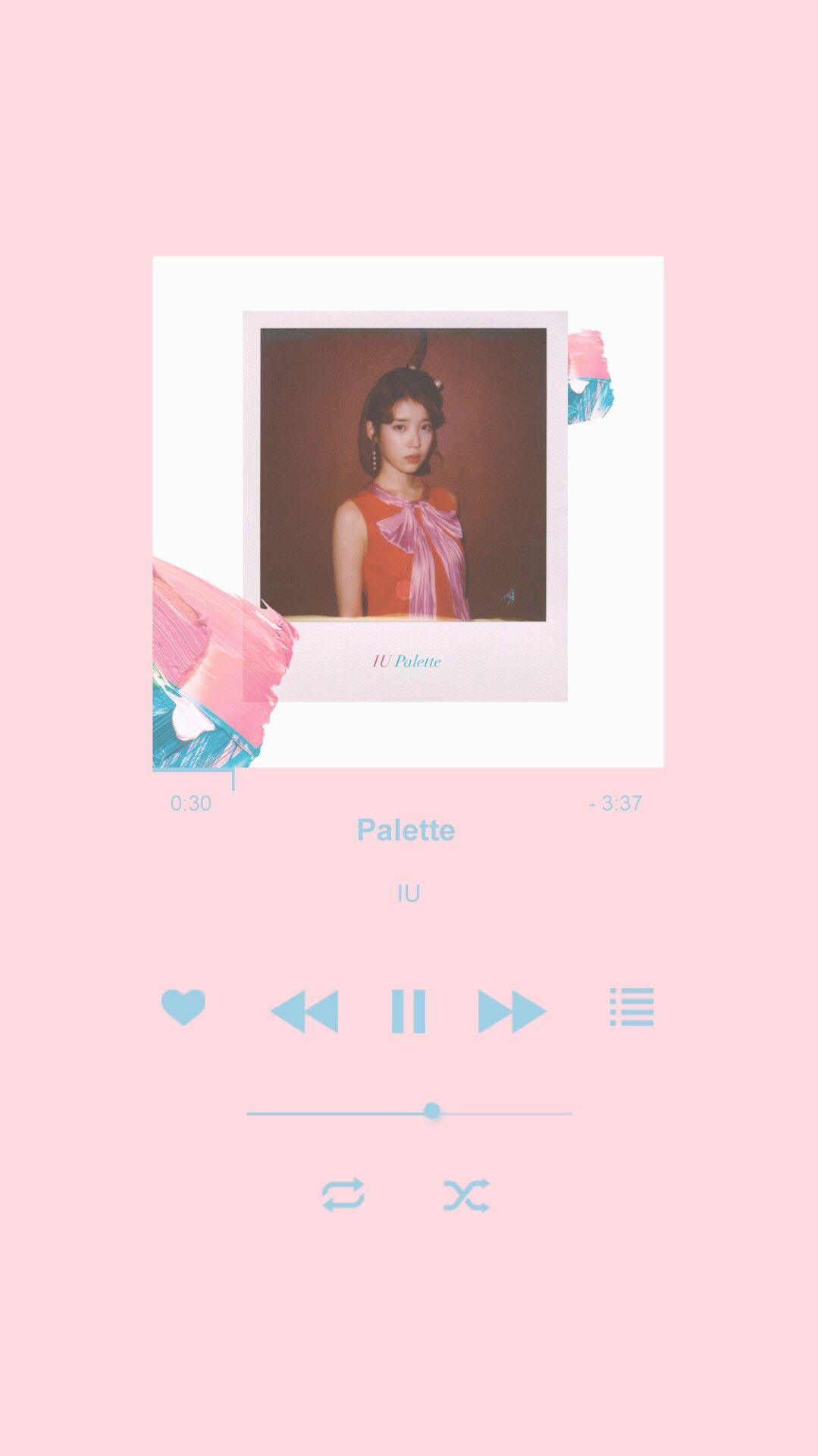 Kpop Aesthetic Iphone Wallpaper Pinterest