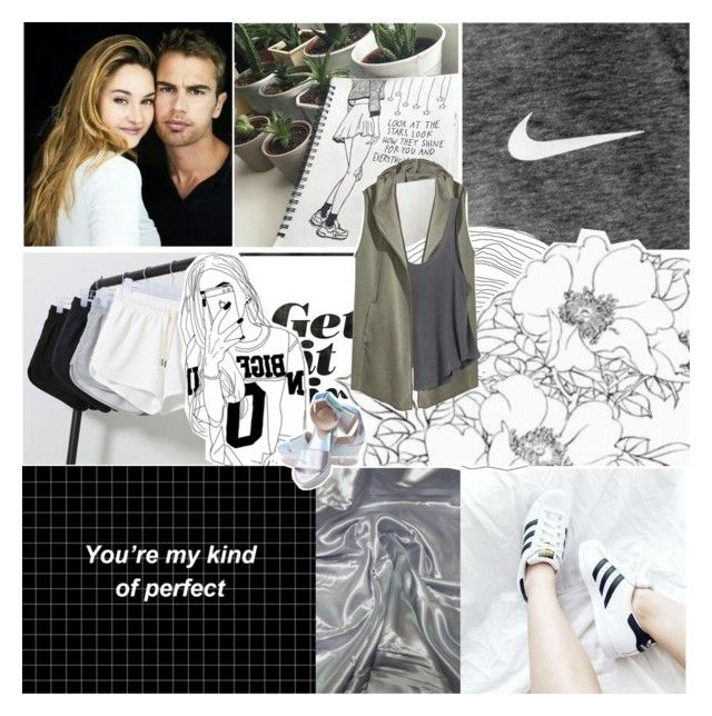 """""""Let me Give your Heart a Break"""" by sugarplumfairy98 ❤ liked on Polyvore featuring RVCA, Front Row Shop and spf98fashion"""