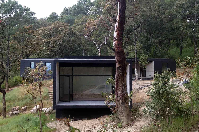 Cadaval & Solà-Morales || Casa de la Roca