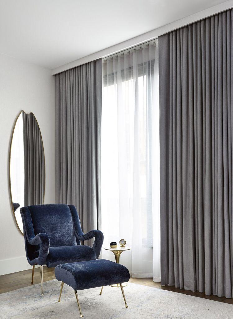زينه الحارثية On Twitter Curtains Living Room Modern Curtains Living Room Living Room Decor Curtains