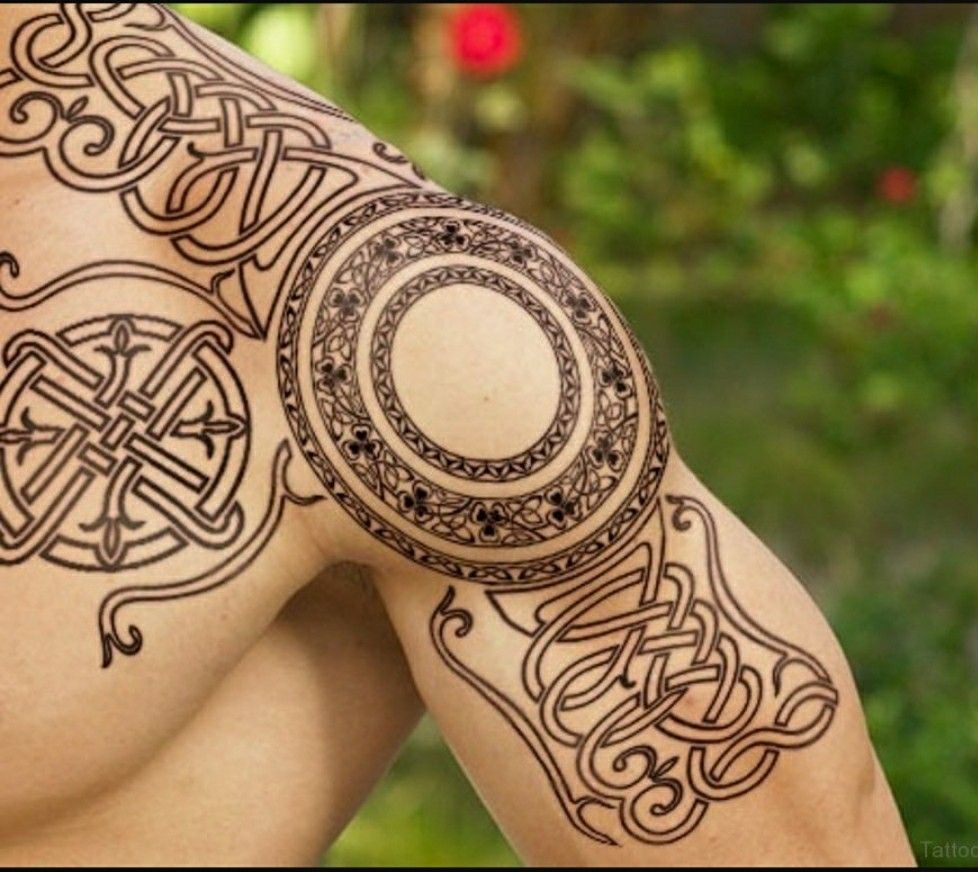 Pin by Tosha Bryan on Tattoos Celtic tattoo for women