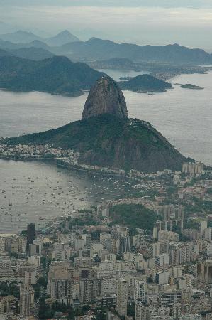 Brasil: Sugarloaf