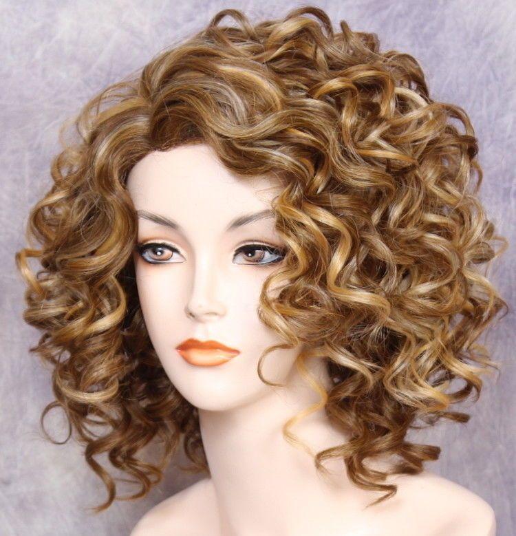 Bob Layered Heat Safe Full SOFT Classic Everyday wig Cute