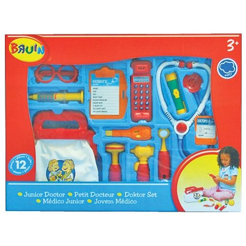 Bruin Junior Doctor Set Bruin Toys R Us Toys Toy