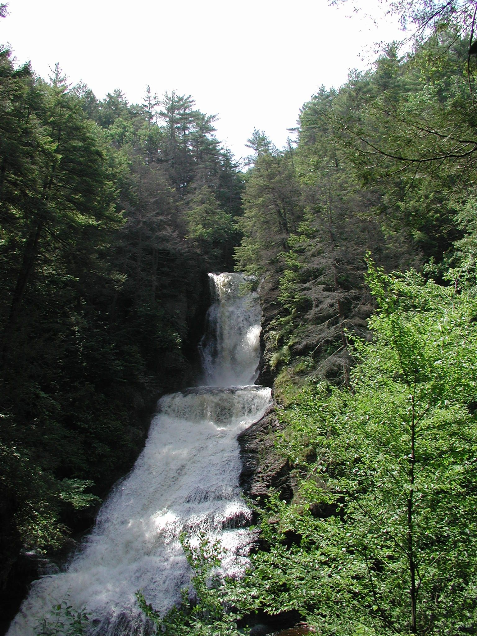 Poconos Vacation, Places To See, Day Trips