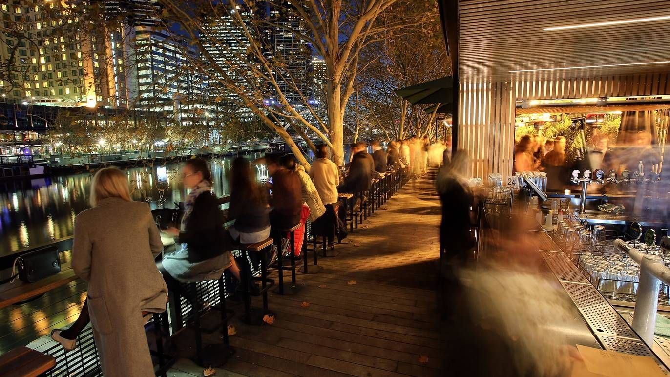 Arbory Bar and Eatery Melbourne, Things to do, Melbourne