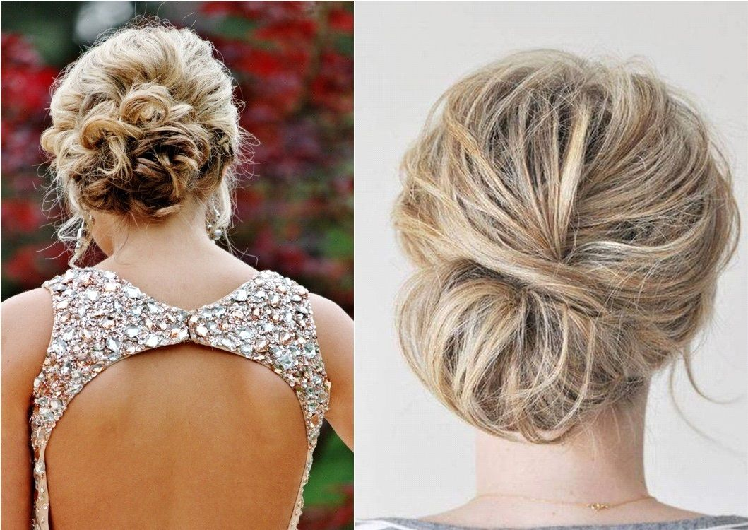 chignon Google Search Hair that I must try! in 2018