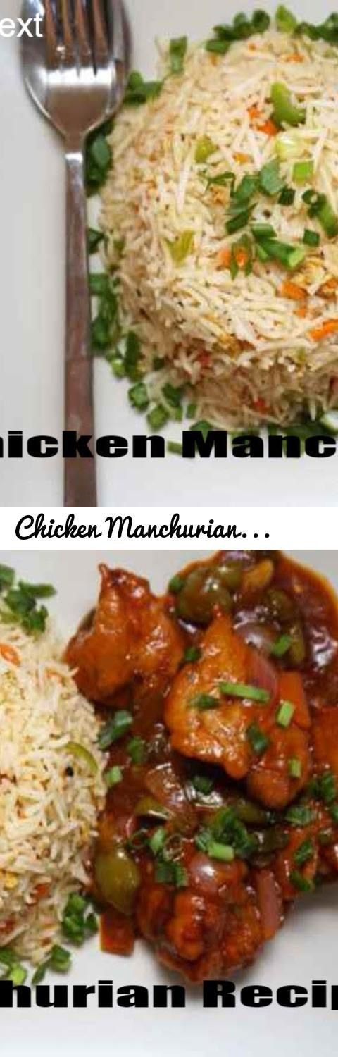 Chicken manchurian recipe restaurant style chicken recipe by tags chicken manchurian recipe restaurant style chicken recipe indian food pakistani food indian recipe kitchen cooking with sehar forumfinder Choice Image